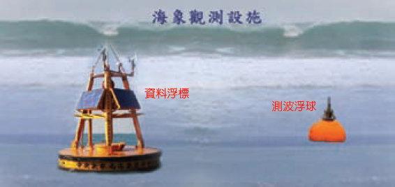 海象觀測設施