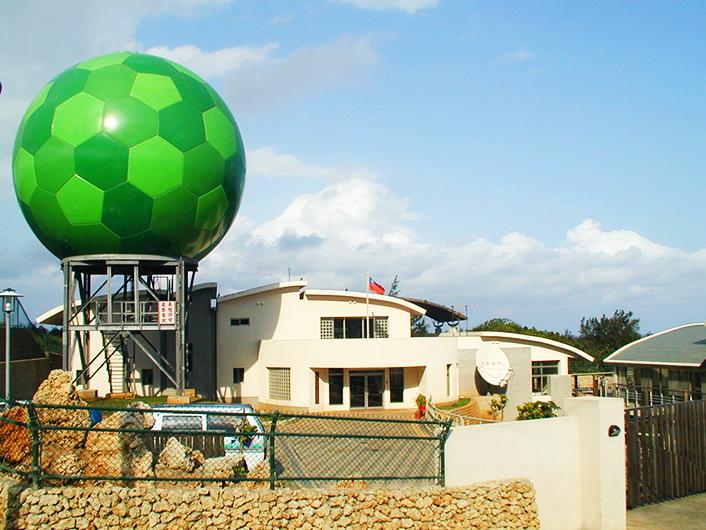 墾丁氣象雷達站使用都卜勒雷達,主要觀測劇烈天氣的現象,特別是從巴士海峽北上的颱風。